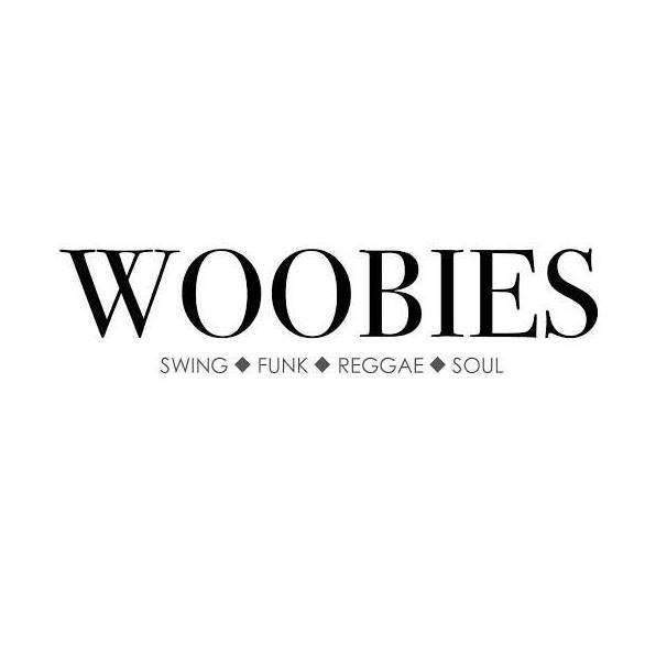 logo the Woobies Brothers