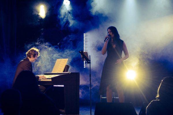 Croisière-Concert Arch'Ange