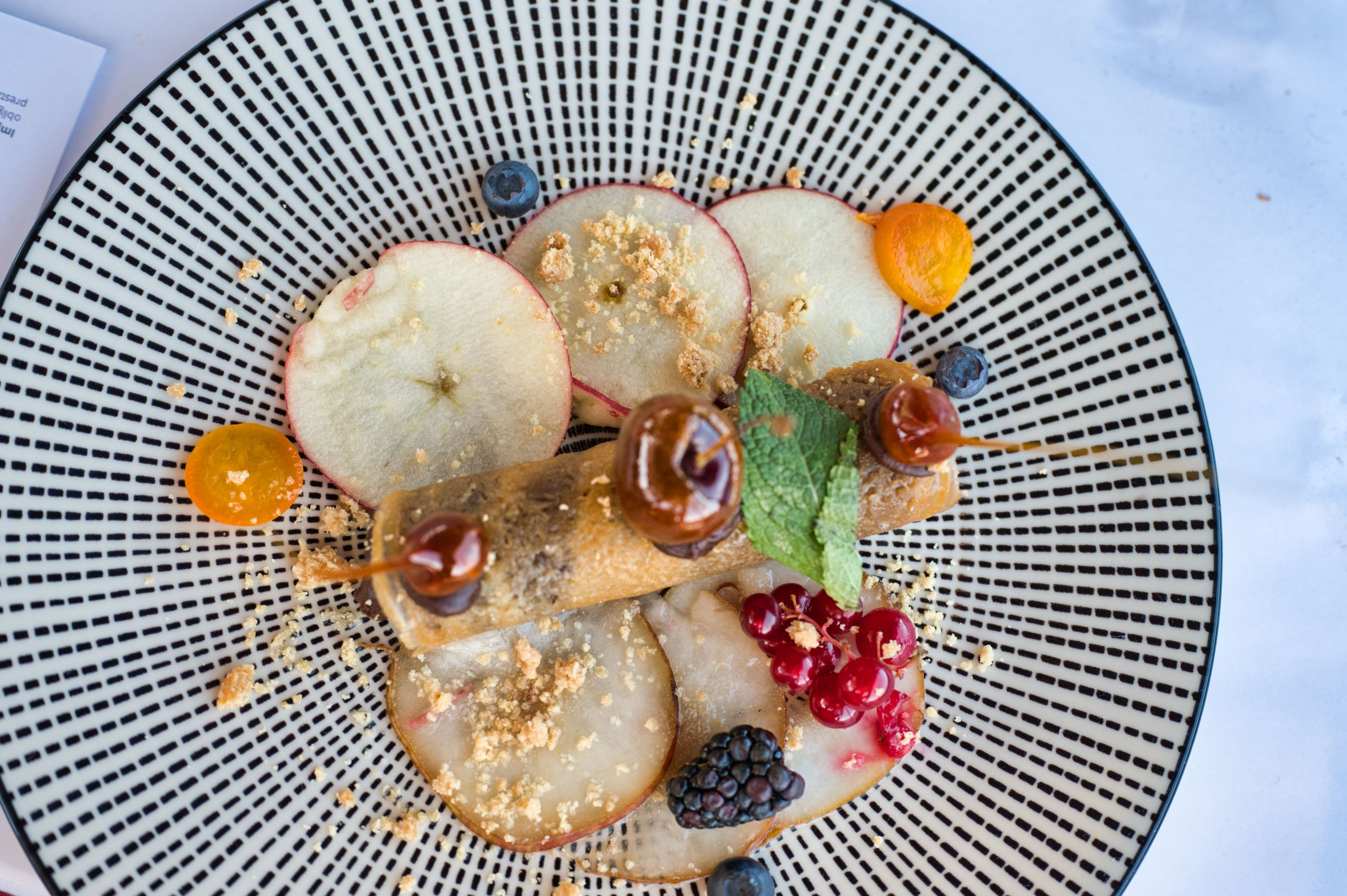 croisière repas sur le Rhône