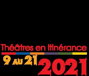Logo Festival Villeneuve en scène